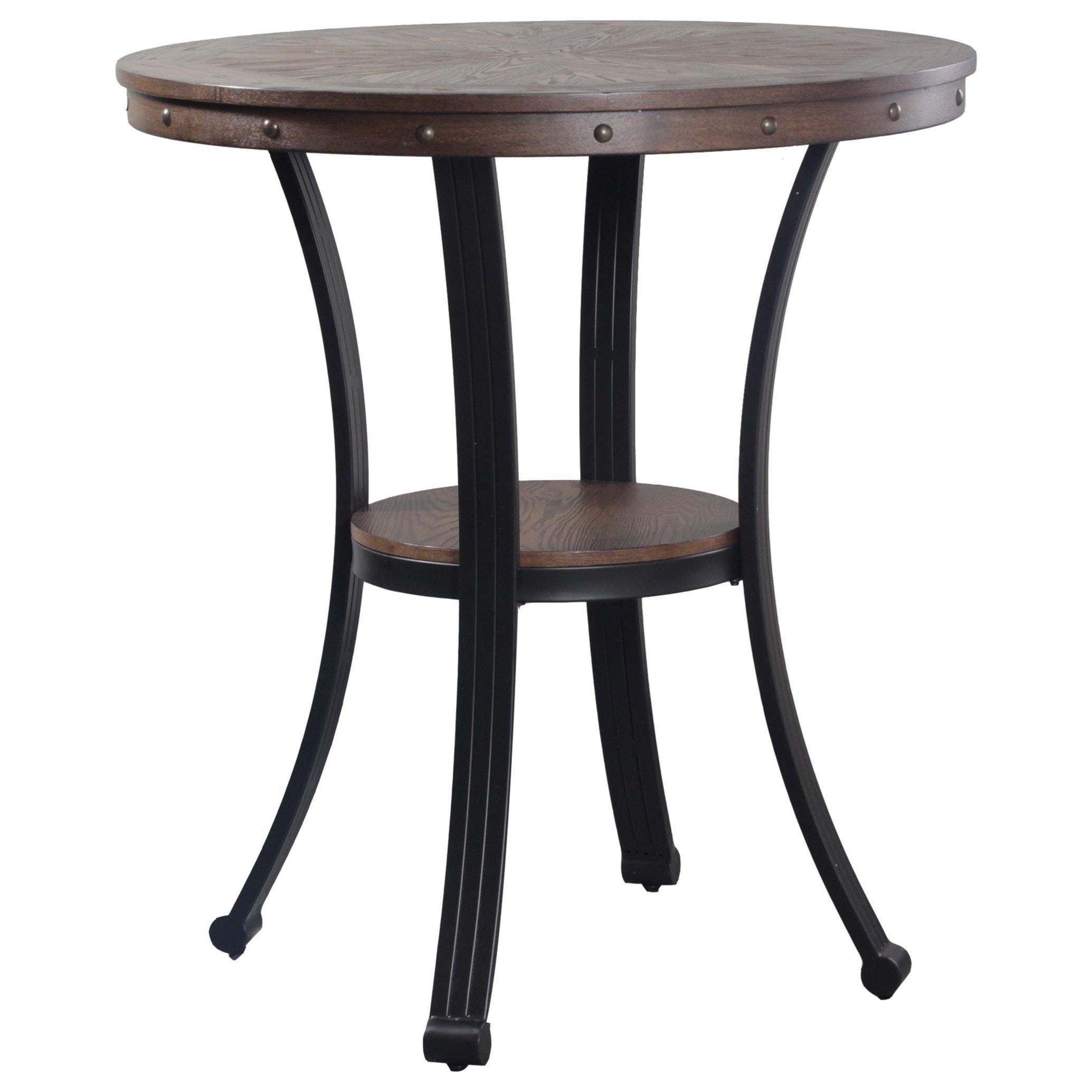 Powell Franklin Franklin Pub Table Wayside Furniture