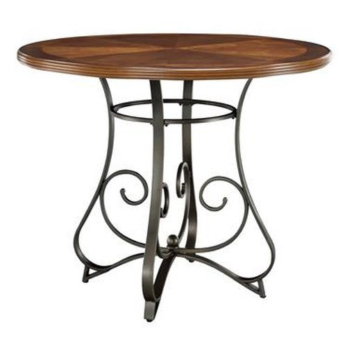 Powell Hamilton Gathering Table