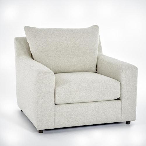 Precedent Multiple Choices Customizable Chair