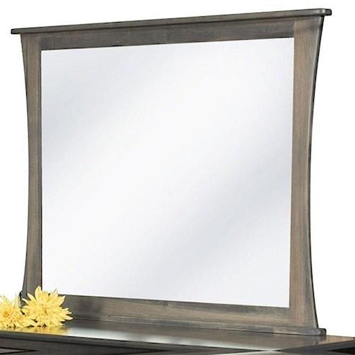 Rotmans Amish Greenbrier Mirror