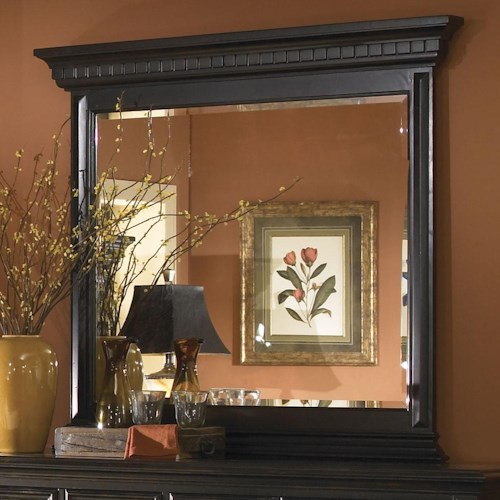 Pulaski Furniture Brookfield Brookfield Mirror