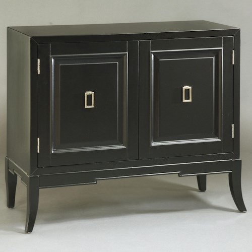 Pulaski Furniture Accents Two Door Hall Console/Chest