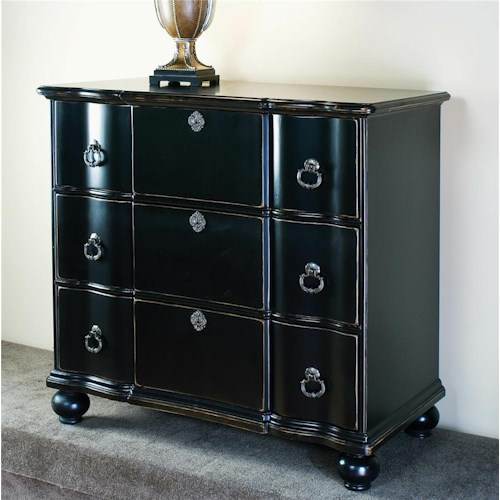 Pulaski Furniture Accents Sable Accent Chest