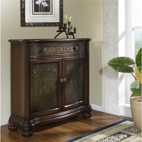 Pulaski Furniture Accents Gem Accent Chest