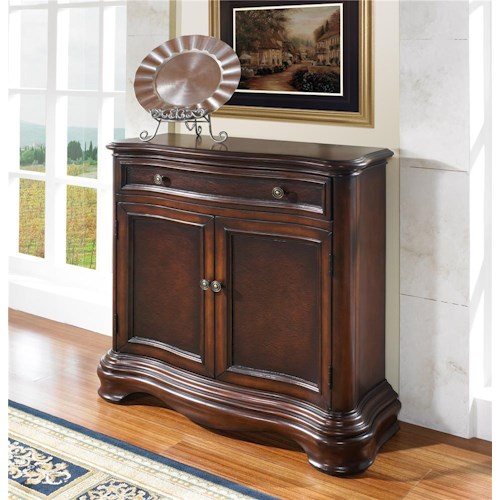 Pulaski Furniture Accents Mascot Hall Chest