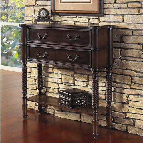 Pulaski Furniture Accents All Spice Hall Chest