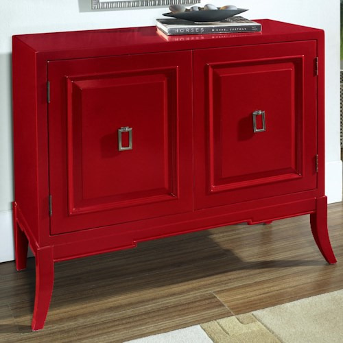 Pulaski Furniture Accents Habanero Accent Chest