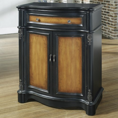 Pulaski Furniture Accents Accent Cabinet with Doors