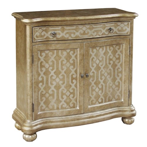 Pulaski Furniture Accents Mikah Hall Chest