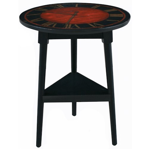 Pulaski Furniture Accents Gramercy Accent Table