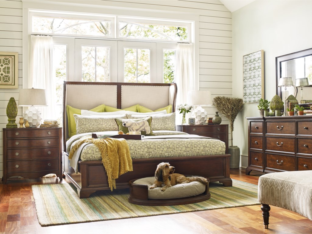 Legacy Bedroom Furniture Rachael Ray Home By Legacy Classic Upstate Bedside Chest With Usb