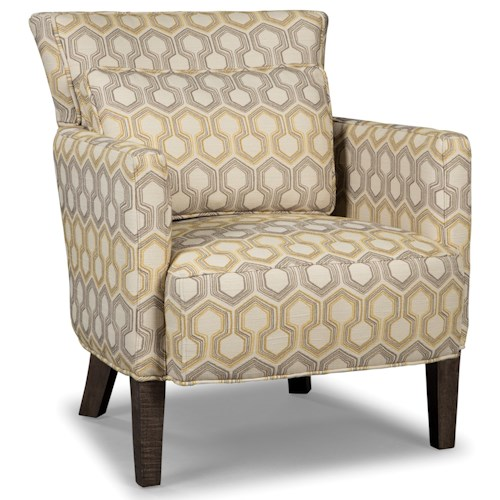 Rachael Ray Home by Craftmaster R062310 Contemporary Accent Chair