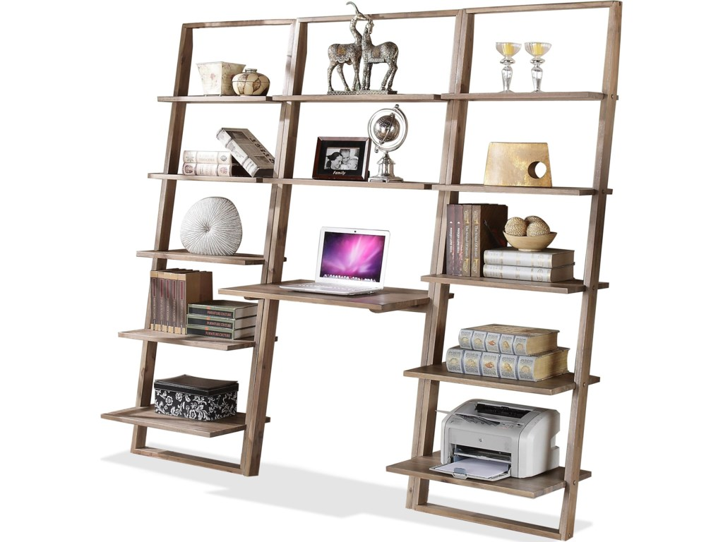 Shown as Office Wall Unit