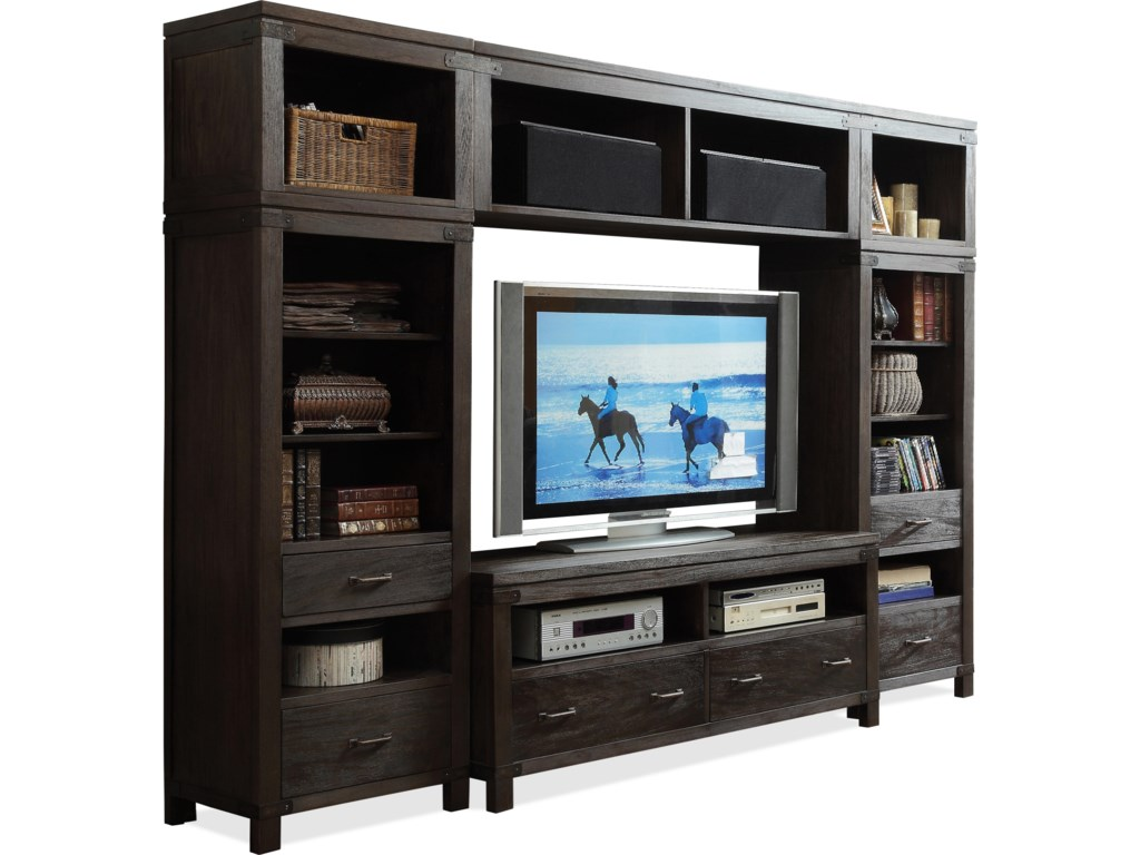Shown as Wall Unit