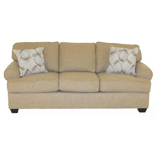 Rowe Cabin Casual Stationary Couch