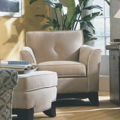 Rowe Berkeley Accent Chair