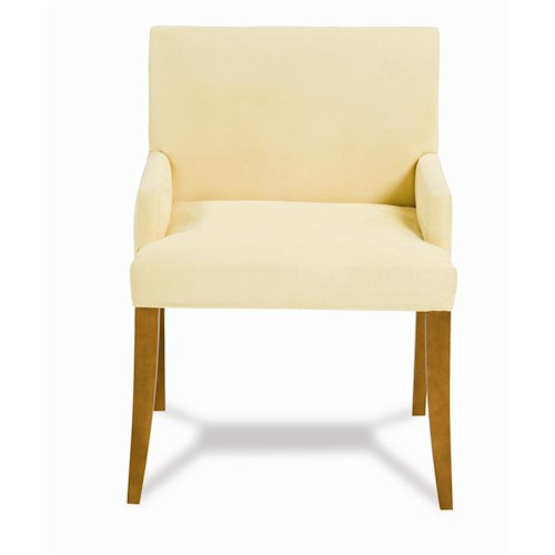 Rowe Chairs and Accents Contemporary Chair