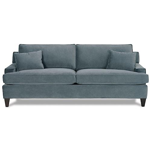 Rowe Chelsey Upholstered Stationary Sofa