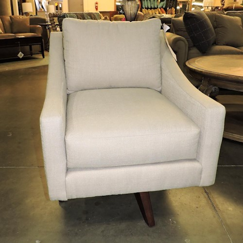 Rowe    Nash Chair