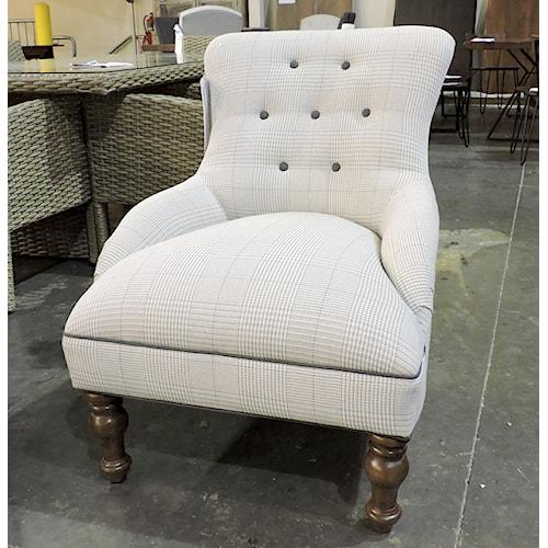 Rowe    Birkin Chair