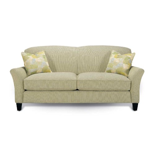 Rowe Capri Two Seat Sofa