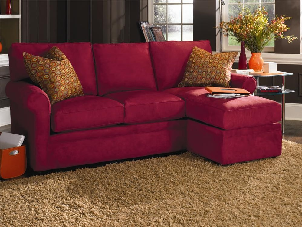 Shown with Dalton Sofa Chaise