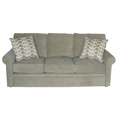 Rowe Dalton Stationary Sofa