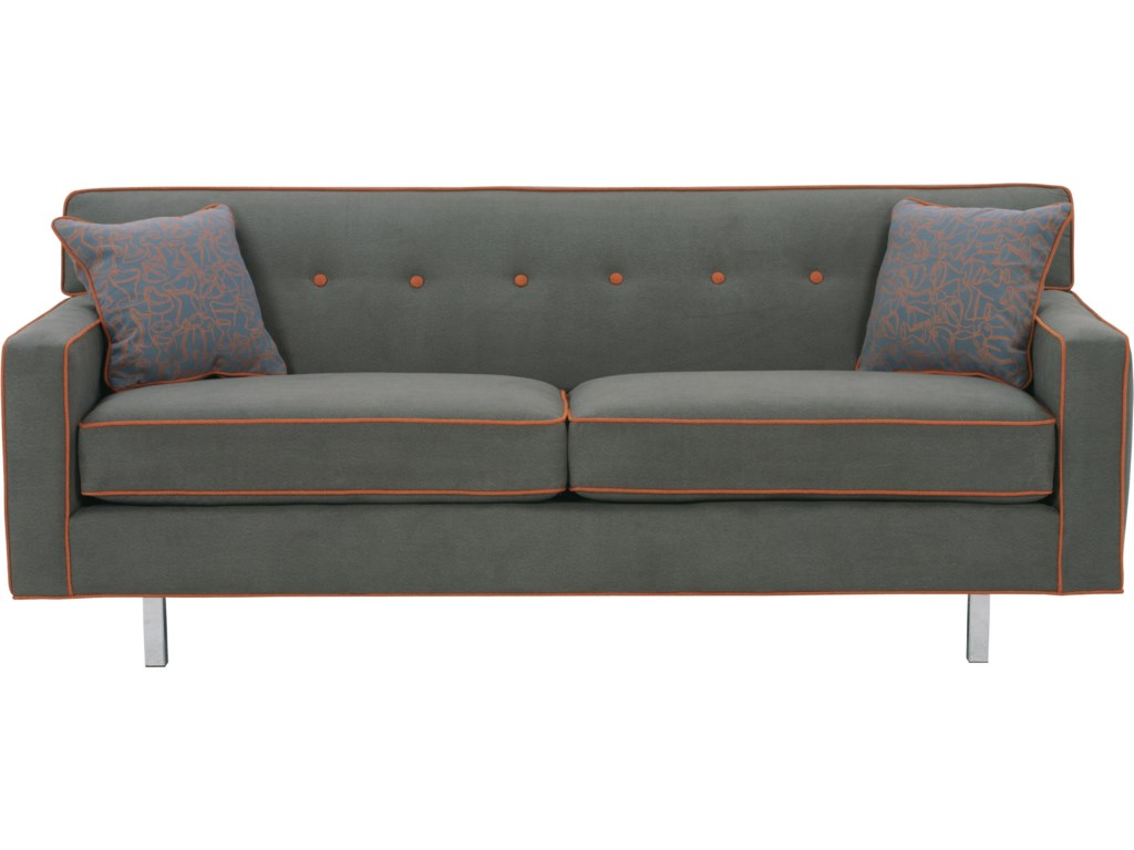 Sofa Shown May Not Represent Exact Size or Features Indicated