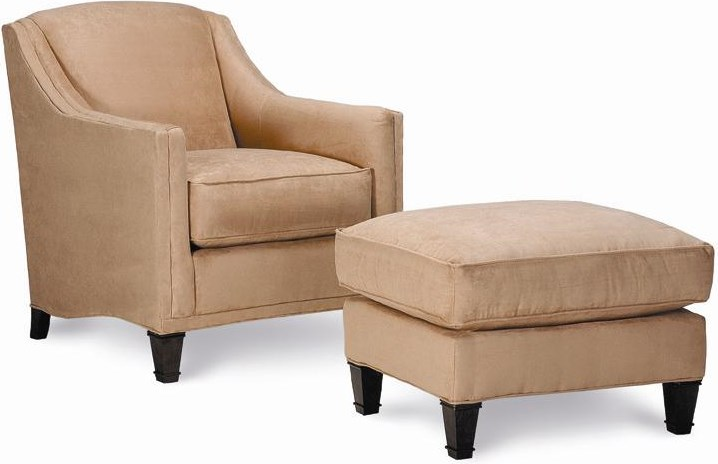Shown with upholstered chair