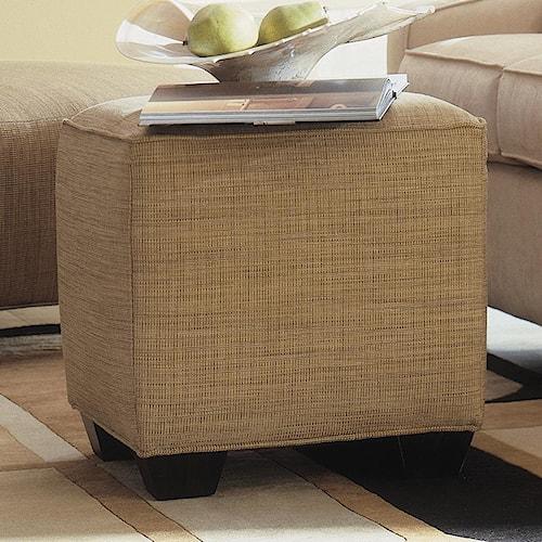 Rowe Horizon Upholstered Ottoman