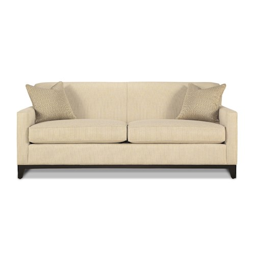 Rowe Martin Two Seat Sofa