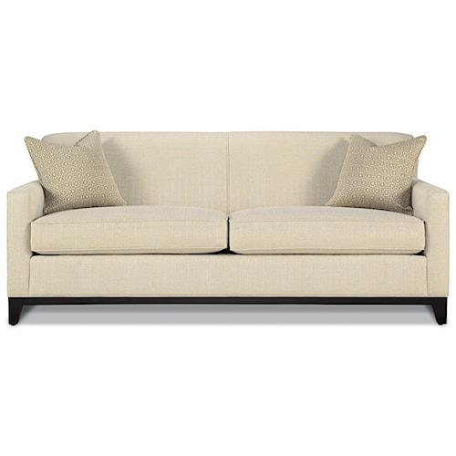 Rowe Martin Two Seat Sofa