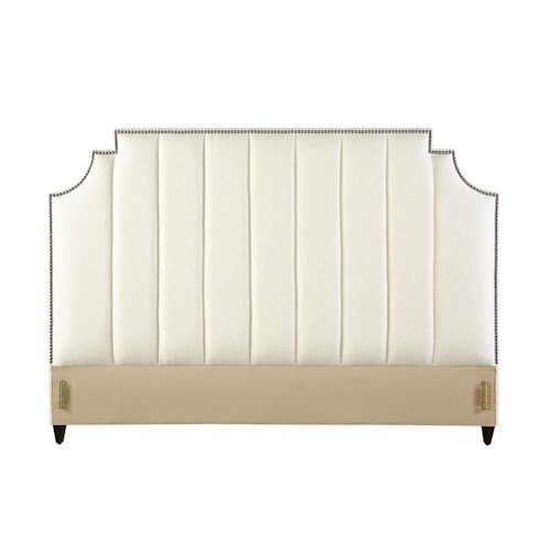 Rowe My Style - Beds Lindley 54'' Queen Headboard