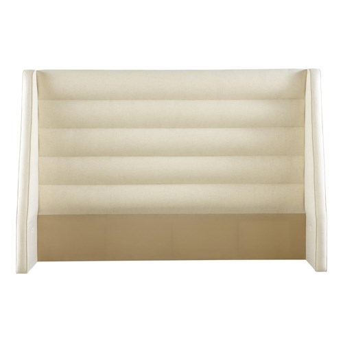 Rowe My Style - Beds Ivy Lane 60'' Queen Upholstered Headboard