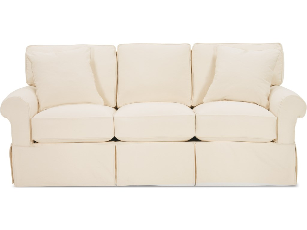 Choose a Fabric to Customize the Sofa and Complement Your Individual Decor
