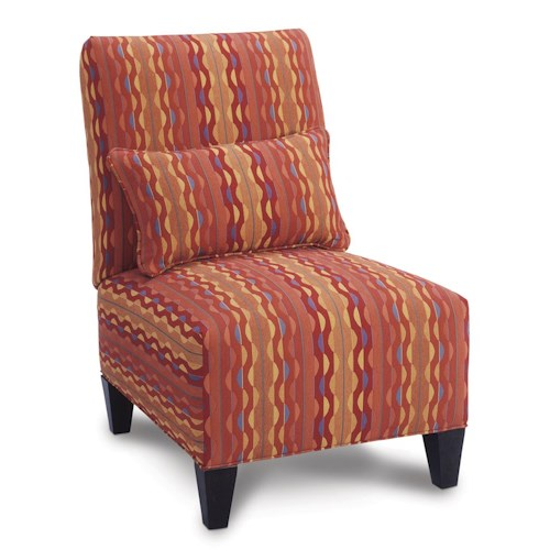 Rowe Broadway Broadway Upholstered Chair