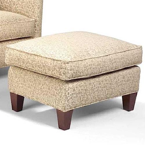 Sam Moore Urban Upholstered Ottoman