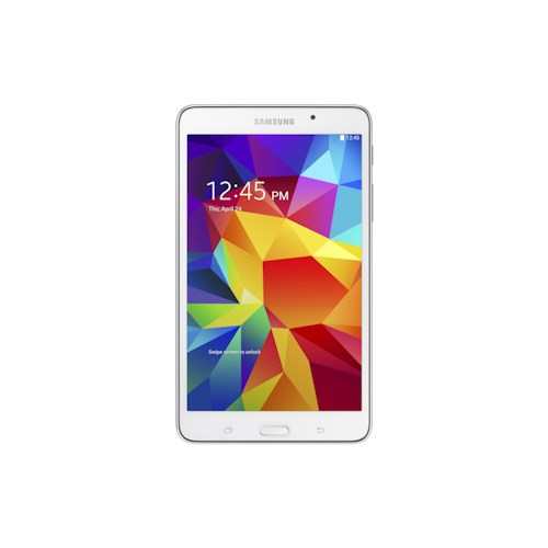 Samsung Electronics 2014 Galaxy Tablets Galaxy Tab® 4 7.0 8GB