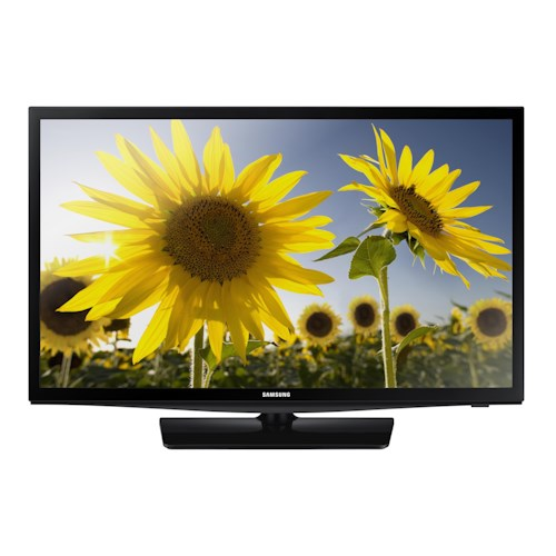 Samsung Electronics LED TVs - 2014 28