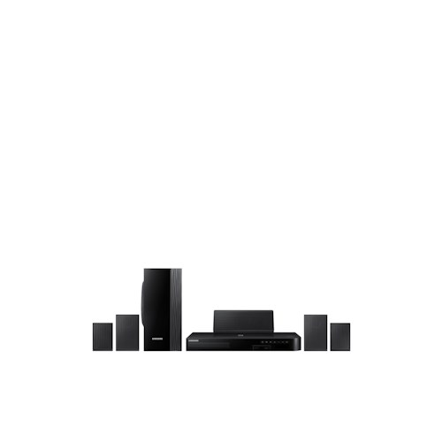 Samsung Electronics Samsung Audio HT-J4100 Home Theater System