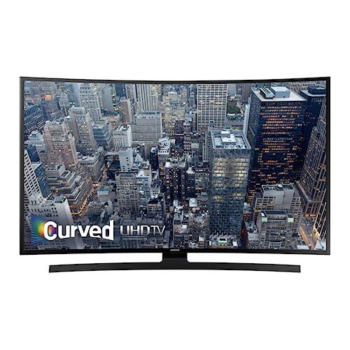 Samsung Electronics Samsung LED TVs 2015 55