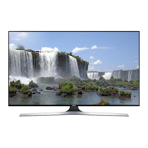 "Samsung Electronics Samsung LED TVs 2015 LED J6300 Series Smart TV - 65"""