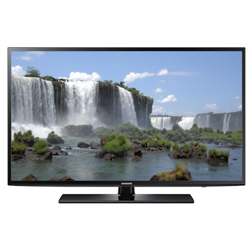 Samsung Electronics Samsung LED TVs 2015 LED J6200 Series Smart TV - 50
