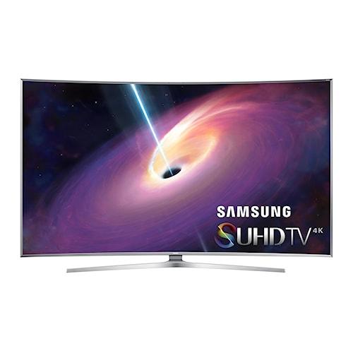 Samsung Electronics Samsung LED TVs 2015 78