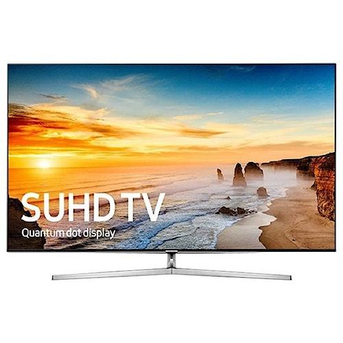 "Samsung Electronics Samsung LED TVs 2016 55"" Class KS9000 9-Series 4K SUHD TV"