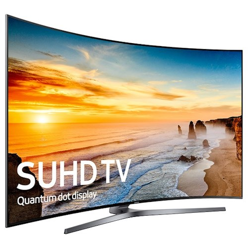"Samsung Electronics Samsung LED TVs 2016 78"" Class KS9800 9-Series Curved 4K SUHD TV"