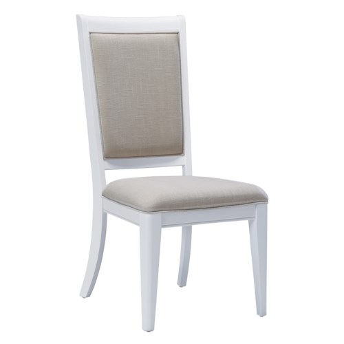 Samuel Lawrence Brighton Upholstered Side Chair