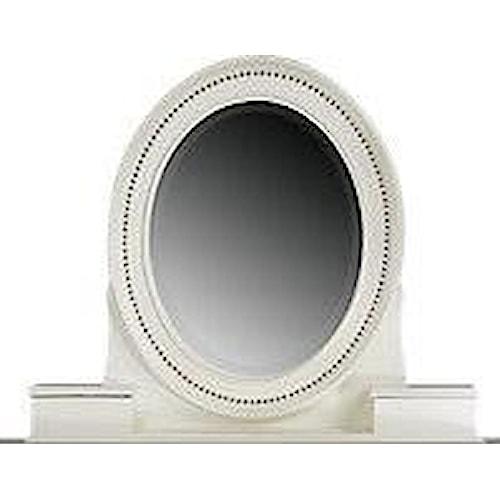 Morris Home Furnishings Castella Vanity Mirror