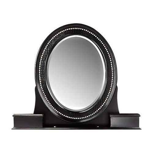 Morris Home Furnishings Castella - Vanity Mirror