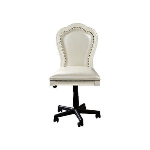 Morris Home Furnishings Castella Desk Chair